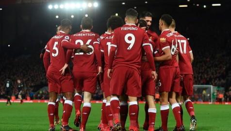 Liverpool Liga Champions