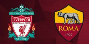 Liverpool Vs As Roma Liga Champions